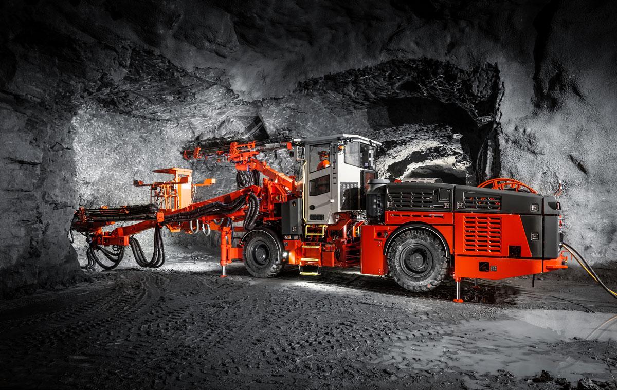 картинки шахтовой техники продаж